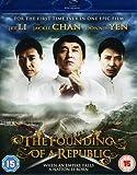 Founding of a Republic [Blu-ray]