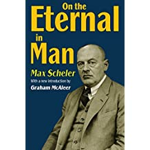 On the Eternal in Man