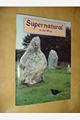 Supernatural in the West by Michael Williams (2002-03-21)