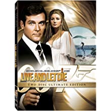 Live and Let Die (Two-Disc Ultimate Edition) (1973)
