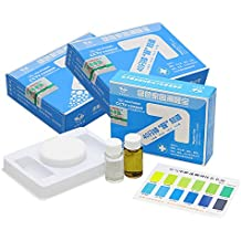 4th Generation Formaldehyde Air Rapid Test Kit/ Indoor Air DIY Testing Accessories Kit