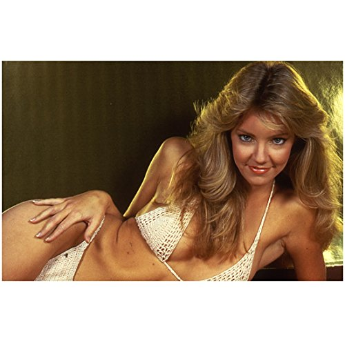 heather-locklear-8-inch-x-10-inch-photo-from-slide-melrose-place-dynasty-tj-hooker-spin-city-white-c