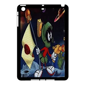 Personalized iPad Mini Cover Case, Marvin the martian quote DIY Cell Phone Case