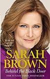 Behind the Black Door, Sarah Brown, 0091940583