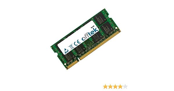 PC2-5300 2GB DDR2-667 RAM Memory Upgrade for The Emachines//Gateway eM350 Series eM350-21G16i