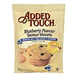 European Gourmet Bakery Added Touch Blueberry Muffin Mix, 12 Count, 226g