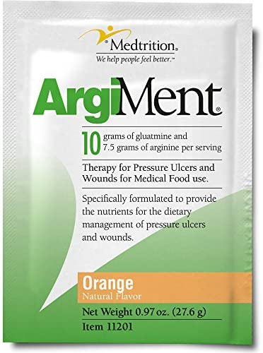 Argiment Packets 40 Pack