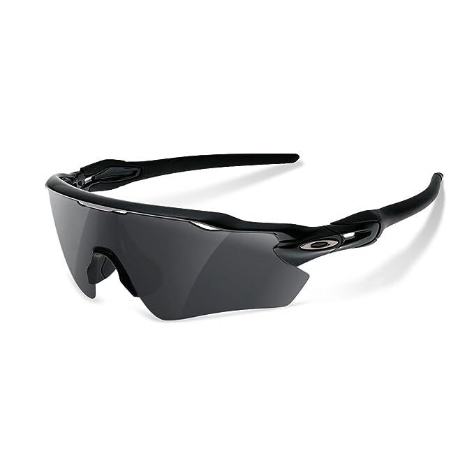 sunglasses restorer Lentes Polarizadas Color Black Iridium para Oakley Radar Path EV: Amazon.es: Deportes y aire libre