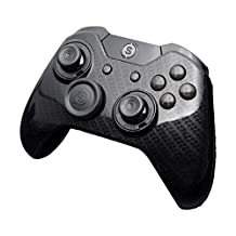 SCUF Infinity1 Carbon Fiber Black Gloss Controller for Xbox One and PC