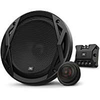 JBL CLUB6500C 6.5 360W Club Series 2-Way Component Car Speaker