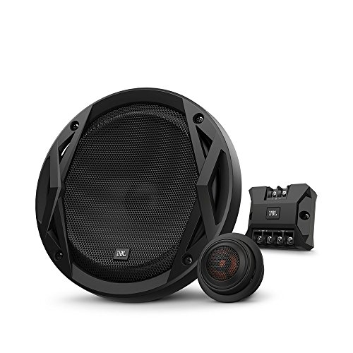 JBL CLUB6500C 6.5' 360W Club Series 2-Way Component Car Speakers