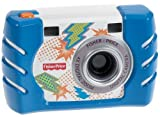 Game / Play Fisher-Price Kid-Tough Digital Camera - Standard Packaging/Blue. Toy, Durable, Picture, Play Toy / Child / Kid