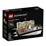 LEGO-Architecture-21029-Buckingham-Palace-Building-Kit-780-Piece