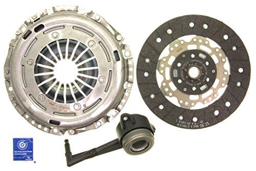Sachs K70485-02 Clutch Kit