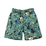 George Jimmy Kids Casual Board Shorts Quick-drying Pants Beach Shorts Travel