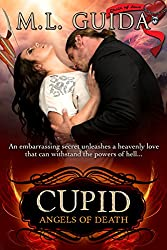 Cupid: Chain of Love (Angels of Death Book 4)