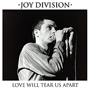 Love Will Tear Us Apart - Limited Edition Colored Vinyl