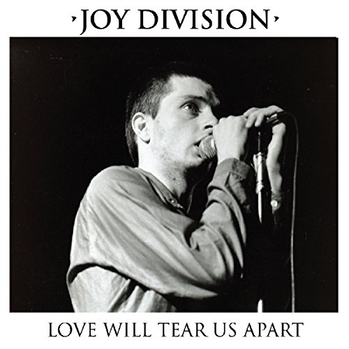 Love Will Tear Us Apart - Limited Edition Colored