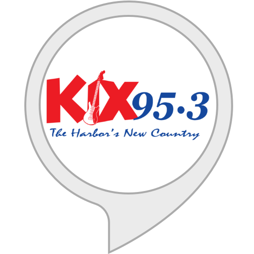 KIX 95.3 playing the best in New Country music.