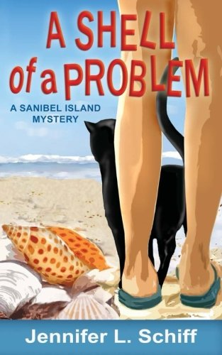 - A Shell of a Problem: A Sanibel Island Mystery (Sanibel Island Mysteries) (Volume 1)