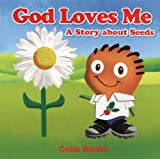 God Loves Me, Celia Banks, 0976446081