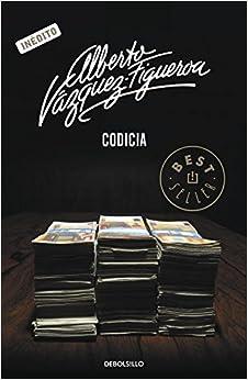 Codicia (Best Seller)