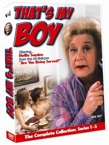 Thats My Boy: Complete Series
