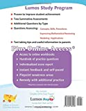 Common Core Assessments and Online Workbooks: Grade
