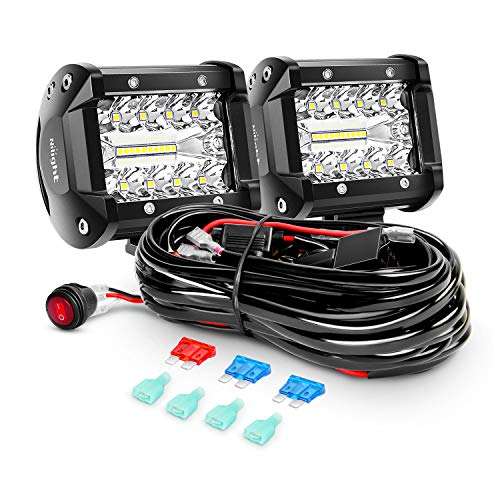 Nilight LED Light Bar