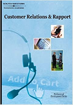 Customer Relations & Rapport: Professional Development Series
