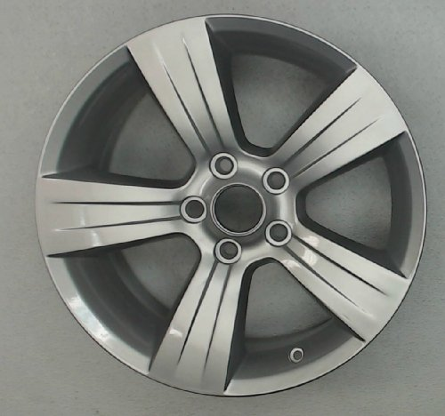 Dodge Compass Caliber Jeep Patriot 17x6.5 2380 Factory Original Equipment OEM Refurbished Wheel Rim (Rims For Jeep Patriot)