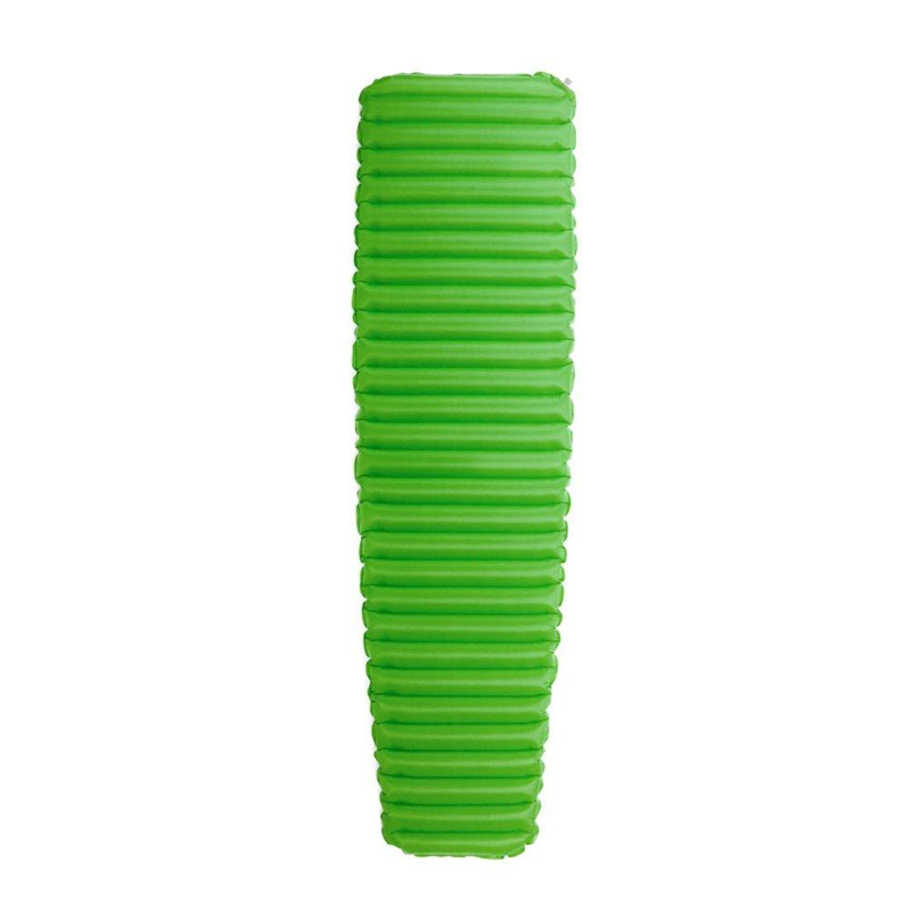 outdoor equipment/Mountain-water light and durable lightweight single inflatable camping mat/ mat-A