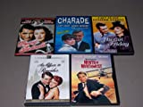 Cary Grant 4 DVD Pack (His Girl Friday / Charade / Penny Serenade / An Affair to Remember)
