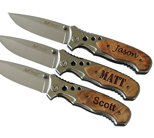 Personalized-Pocket-Folding-Knife-with-Metal-Blade-Groomsmen-Wedding-Party-Fathers-Day-Gifts-Custom-Monogrammed-Engraved-for-Free