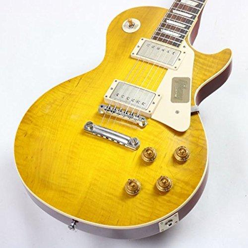 Gibson/Standard Historic 1958 Les Paul Reissue VOS Lemon Burst B079CVSWTN