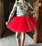 belababy Girl Skirts 3 Layers Organza Baby