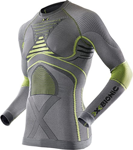 X-Bionic Radiactor EVO Shirt Long Sleeves XXL, used for sale  Delivered anywhere in USA