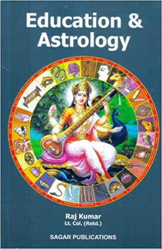 astrology education in india