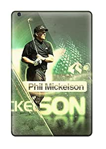 Sanp On Case Cover Protector For Ipad Mini/mini 2 Phil Mickelson Golf