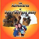 The Adventures of Spiky Boy and Baby