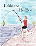 Takki and His Boat