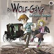 Ein finsteres Geheimnis (Die Wolf-Gäng 2) | Wolfgang Hohlbein