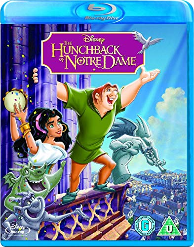 The Hunchback of Notre Dame (The Hunchback Of Notre Dame Charles Laughton 1939)