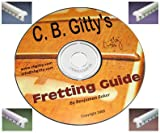 Guitar Fretting Kit: Includes 6 Feet Medium Fret Wire and Fretting Guide on CD