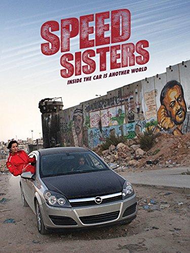 Speed Sisters - 1