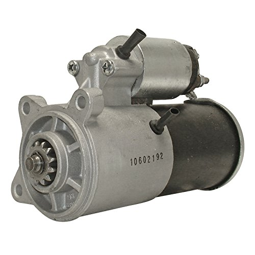 ACDelco 336-1937A Professional Starter, Remanufactured