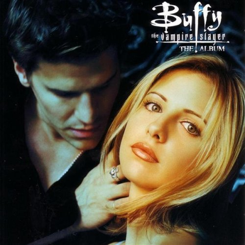 buffy-the-vampire-slayer-the-album-1999-television-series