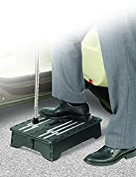 North American Health + Wellness Portable Folding Step