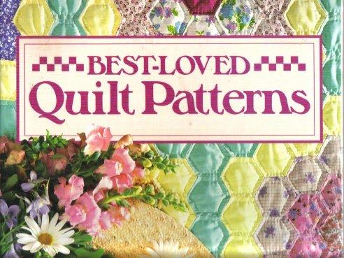 Best-Loved Quilt Patterns