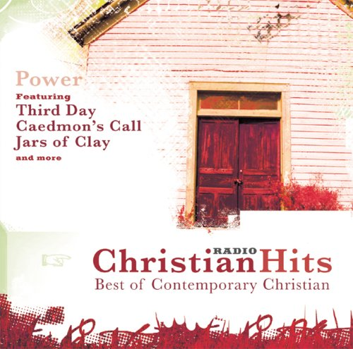 Best of Christian Radio Hits: Power